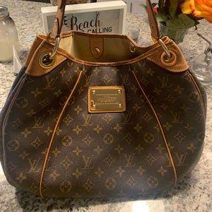🎉 HP 🎉 Louis Vuitton Galleria Bag GM.